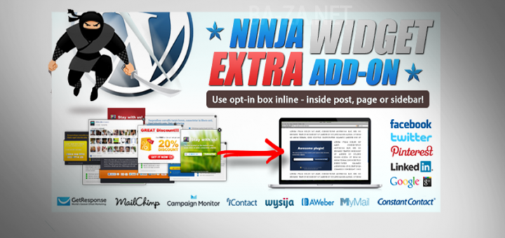 Ninja Popups - мощный плагин для WordPress