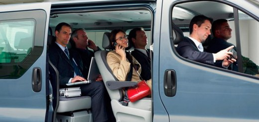 Реестр выданных разрешений на осуществление деятельности по перевозке пассажиров и багажа легковым такси