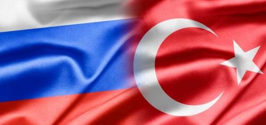 База данных экспортно-импортных операций РФ с Турцией