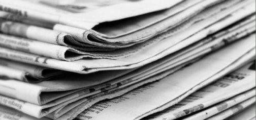 Реестр печатных изданий