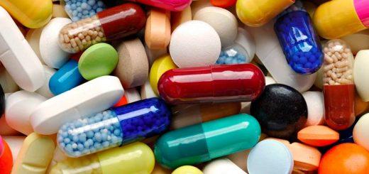 Реестр жизненно необходимых и важнейших лекарственных препаратов - Россия