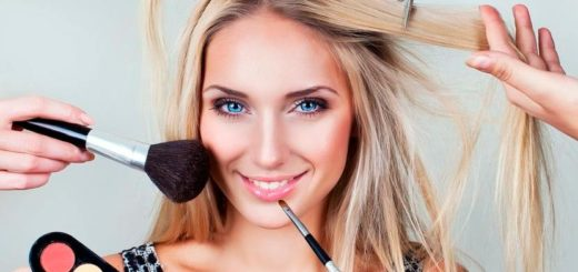 База организаций - Салоны красоты РФ 2017